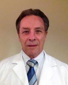 Dr. Jack A Bergh MD