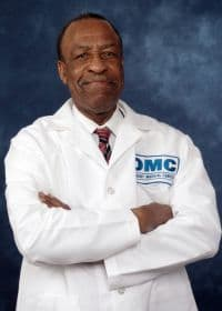 Dr. Melvin L Hollowell MD