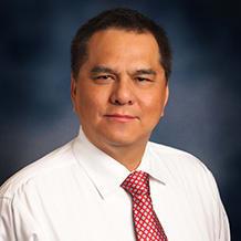 Dr. Santos H Yu MD
