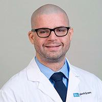 Julian A Martinez, MD Medical Genetics