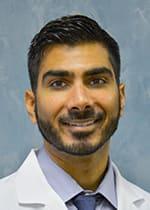 Dr. Sukhbir S Guram MD
