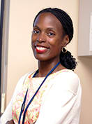 Dr. Yolaine A Civil MD