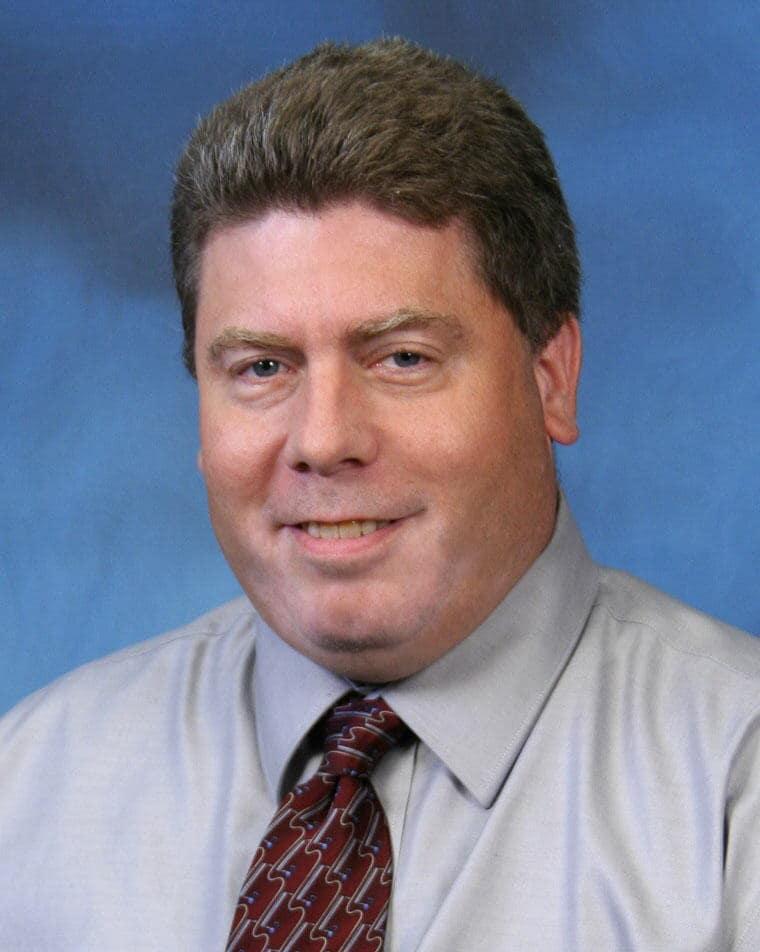 Dr. Charles R Fenton DO