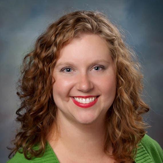 Dr. Nicole L Thurston MD