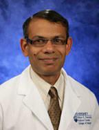 Chandran P Alexander, MD Pediatrics
