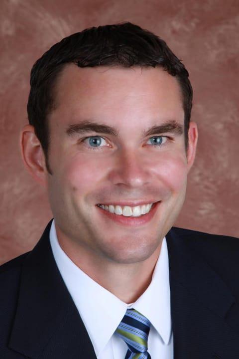 Dr. Kyle J Alliman MD