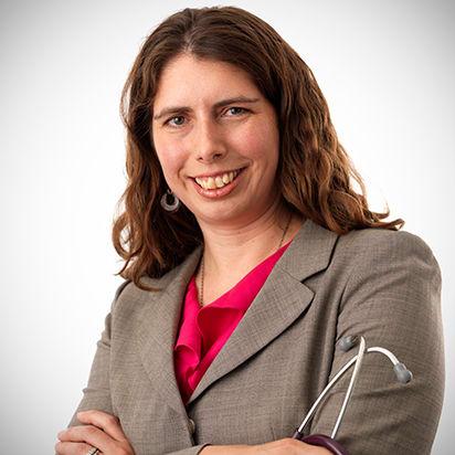 Dr. Katherine M Miller MD