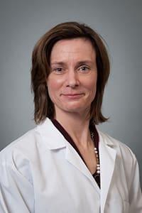 Dr. Amanda J Kay MD