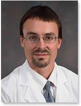 Dr. Benjamin E Rentfrow DO