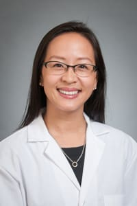 Dr. Stephanie Jean MD
