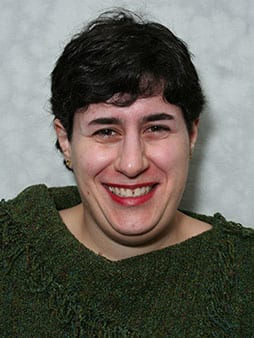 Dr. Angela E Papassavas MD