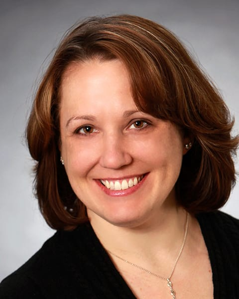 Dr. Debra A Burbach MD