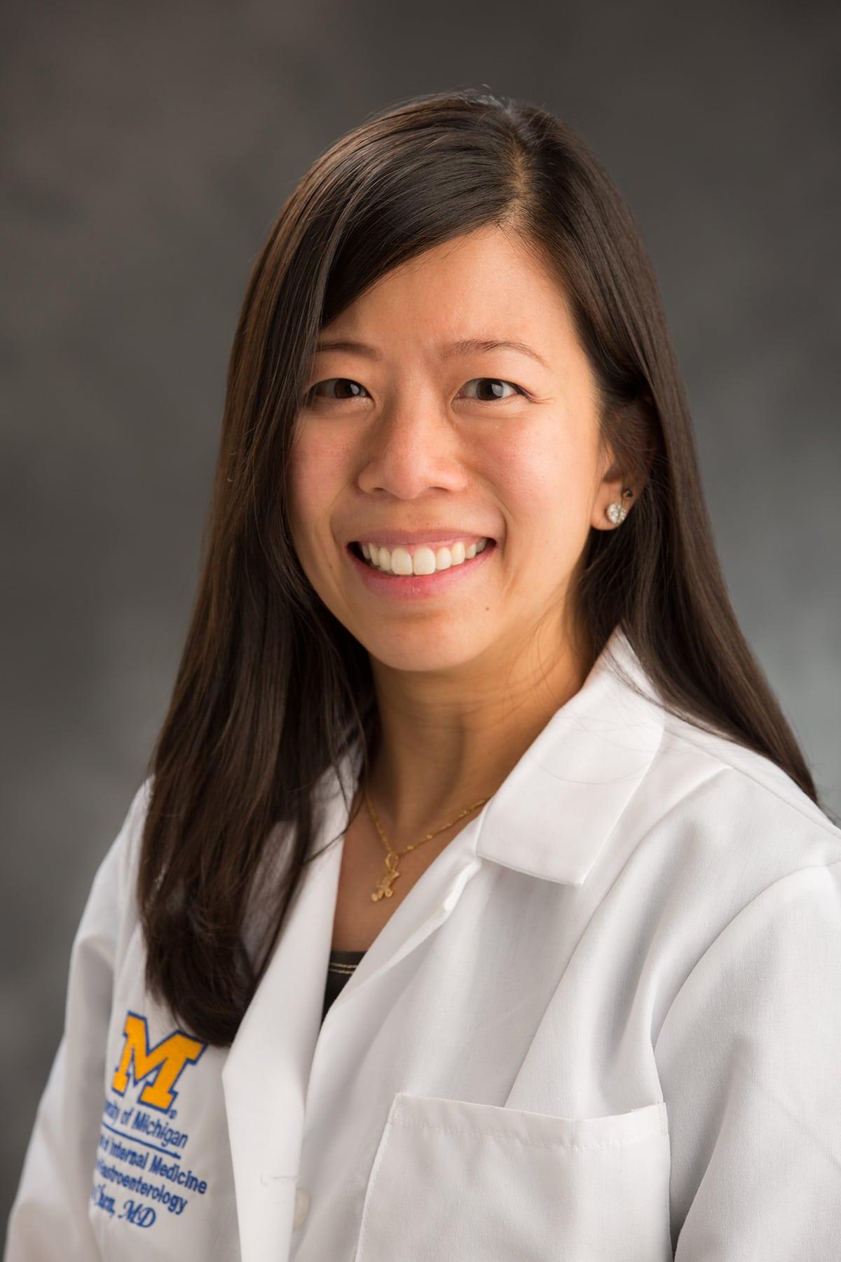Joan Chen, UM Medical Group - Gastroenterology Doctor in Ann
