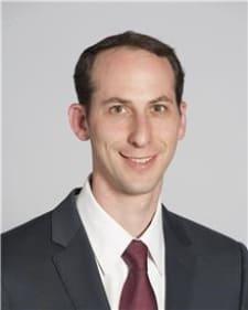 Dr. Ari J Wiesen MD