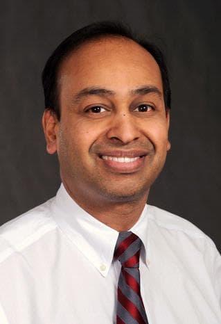 Dr. Anuj Bansal MD