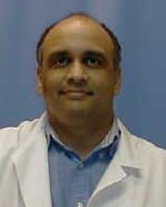 Dr. Dilip V Ghanekar MD
