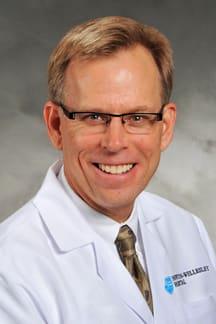 Dr. William C Denison MD