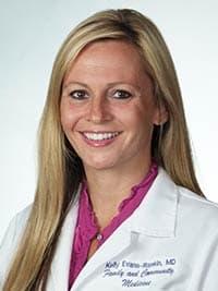 Dr. Kelly L Evans-Rankin MD