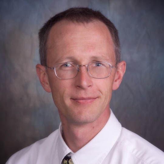 Dr. Gregory P Jones MD
