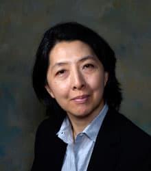 Dr. Ting F Fang-Suarez MD