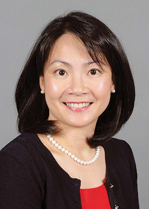 Dr. Susan S Liang MD