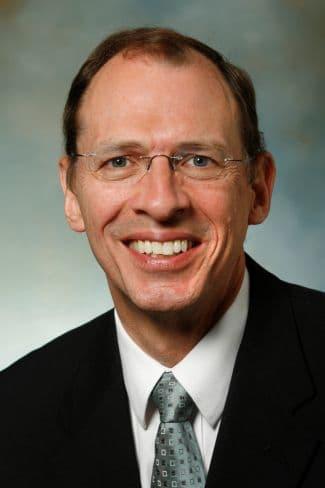 Dr. Richard M Bergenstal MD