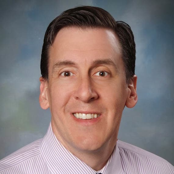 Dr. Darin L Weyhrich MD