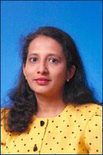Dr. Rose M Mulaikal MD