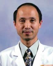 Dr. Yitong Fu MD