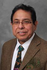 Dr. Surinder M Kaura MD