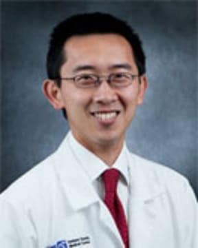 Dr. Thomas Y Wu MD