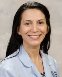 Dr. Bahareh Hassanzadeh MD