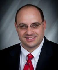 Dr. Richard A Regnante MD
