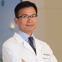 Dr. Daniel C Lu MD