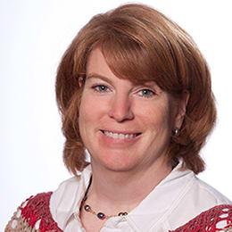 Dr. Carolyn J Mannon MD