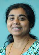 Dr. Priya Vaidyanathan MD