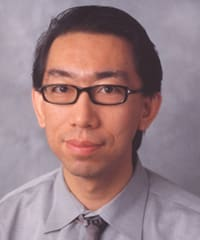 Dr. Jeffrey L Gao MD