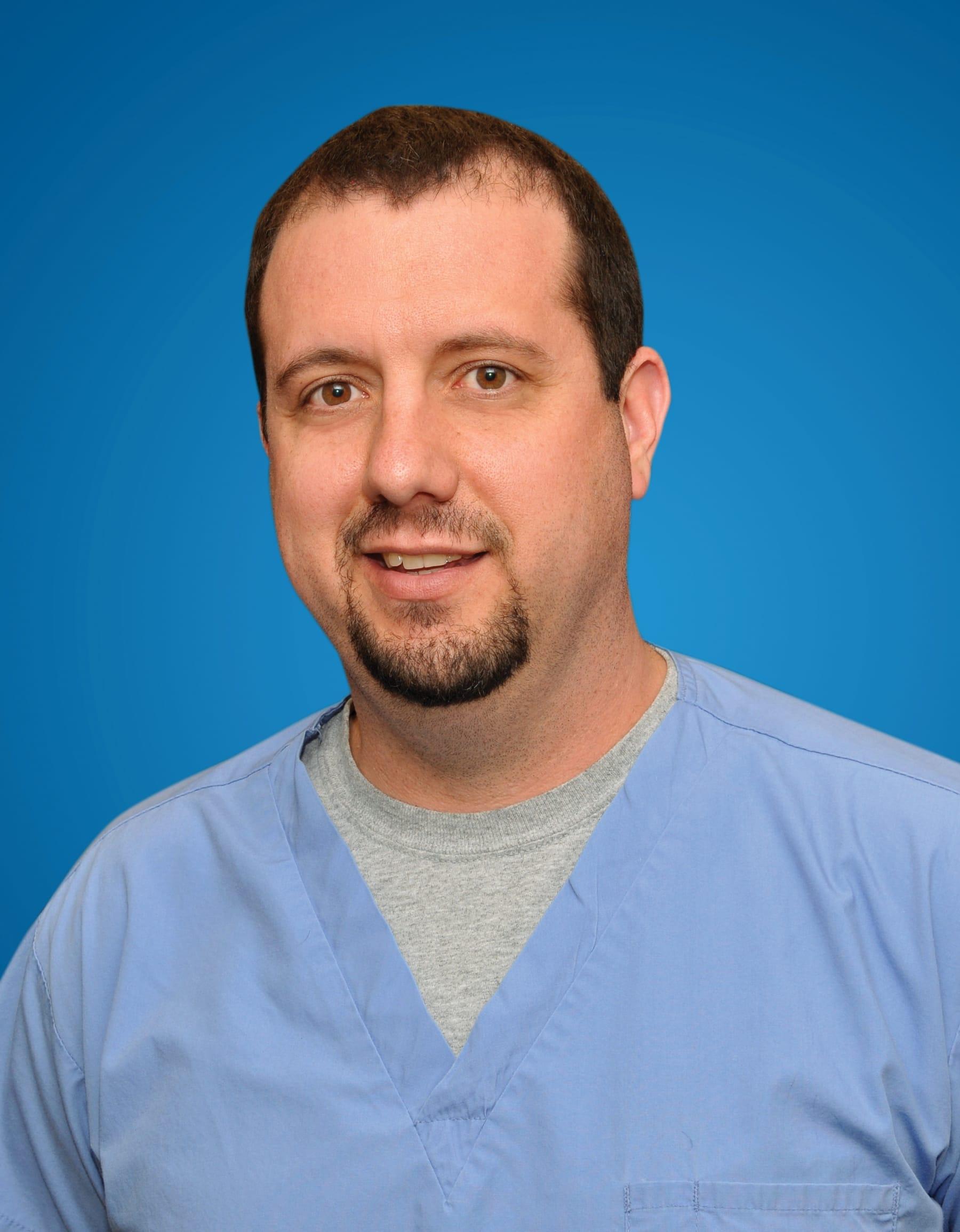 Dr. Michael D Grimes