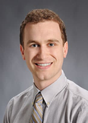 Dr. Ryan N Hatchell MD