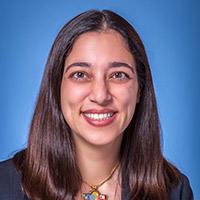 Nasim Afsarmanesh, MD Internal Medicine