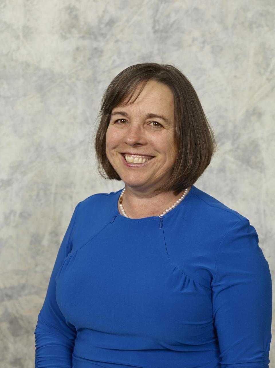 Dr. Catherine Smoot-Haselnus MD