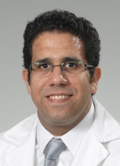 Dr. Reda M Tolba MD