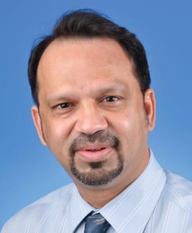 Dr. Shah M Nadeem MD