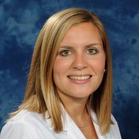 Dr. Jenny E Halfhill DO