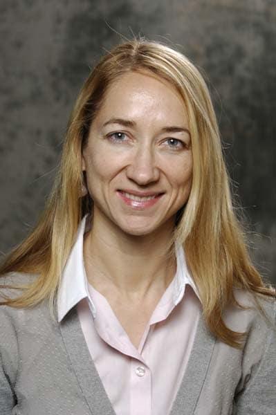 Dr. Sandra Gibiezaite MD