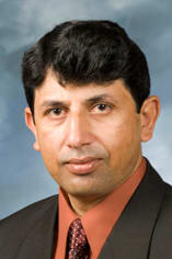 Dr. Ghufran S Babar MD