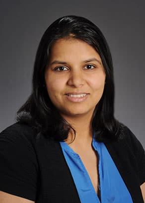 Dr. Ruchi Singla MD