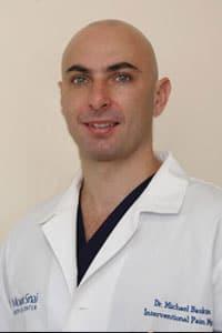 Dr. Michael N Baskin MD