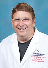 Dr. David A Gordon MD