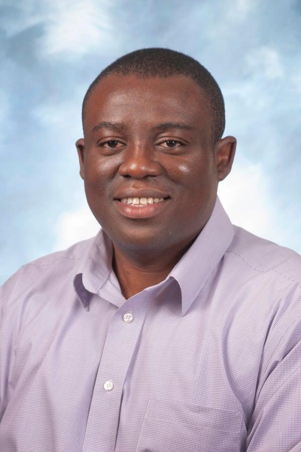 Dr. Olajide K Oguntuase MD